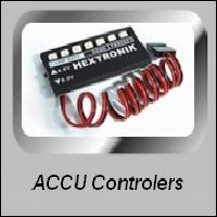 ACCU CONTROLERS