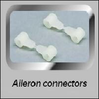 AILERON CONNECTORS