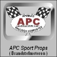 APC SPORT PROPPEN ( brandstof motoren )