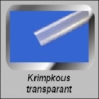 KRIMPKOUS TRANSPARANT
