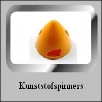 KUNSTSTOF SPINNERS