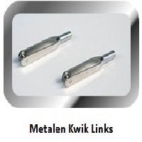 METALEN KWIK LINKS
