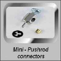 MINI PUSHRODCONNECTORS