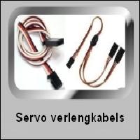 SERVO VERLENGKABELS