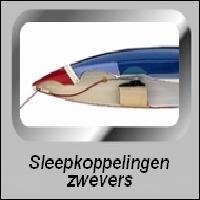 SLEEPKOPPELINGEN VOOR ZWEVERS